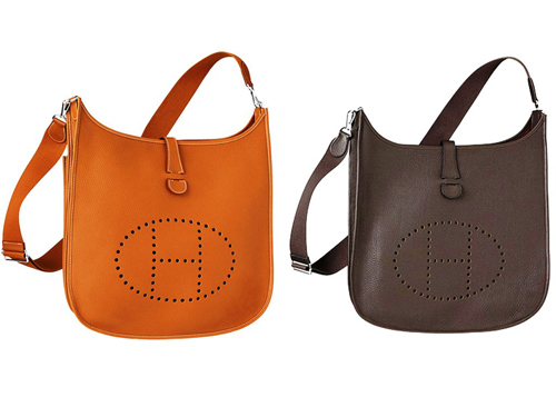 hermes evelyne bag knock off
