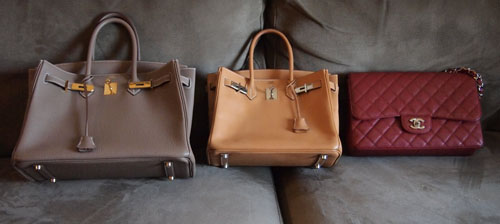 Replica 35cm Hermes Birkin 30cm Bags