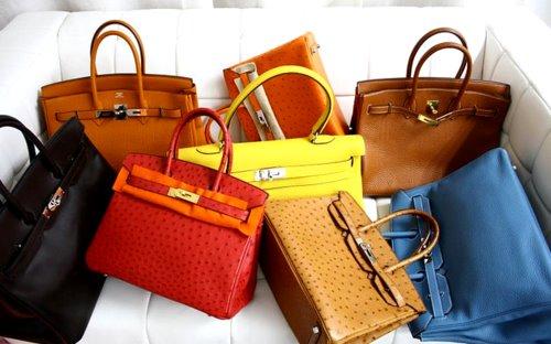 Replica Hermes Birkin Vs Kelly Bag