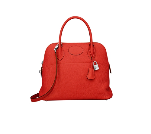 hermes bolide bags rouge tomate