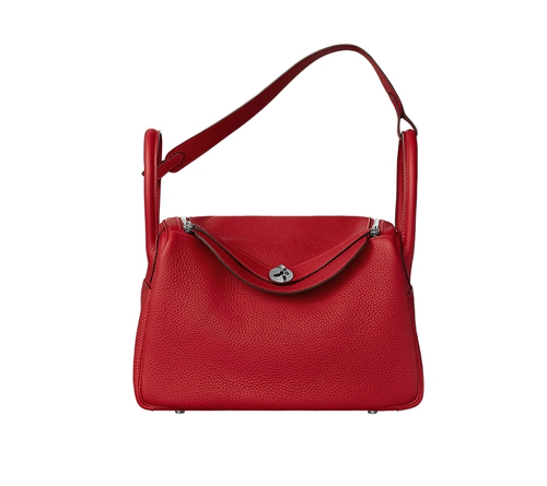 womens hermes lindy handbags rouge casaque